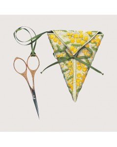 Scissor keep Mimosas