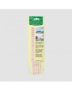 Ourlet Thermo-Collé Long Clover 7701
