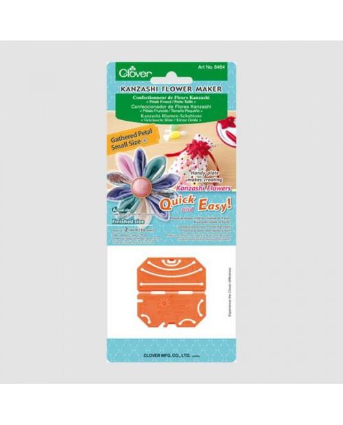 Outil confectionneur de fleurs 5 cm. Clover. C8484