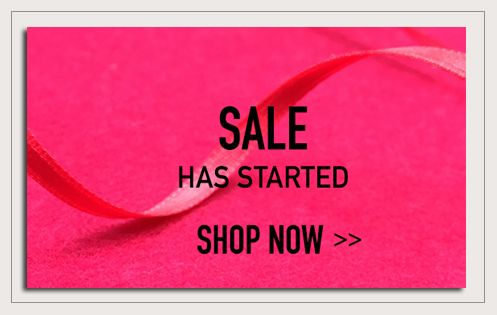 Winter Sale. Up to 70% discount on embroidery kits and accessories.