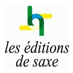 Les Éditions de Saxe